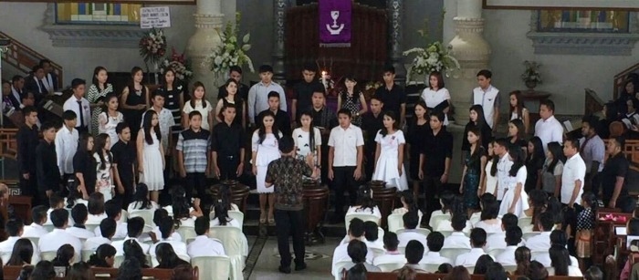 Imanuel Choir