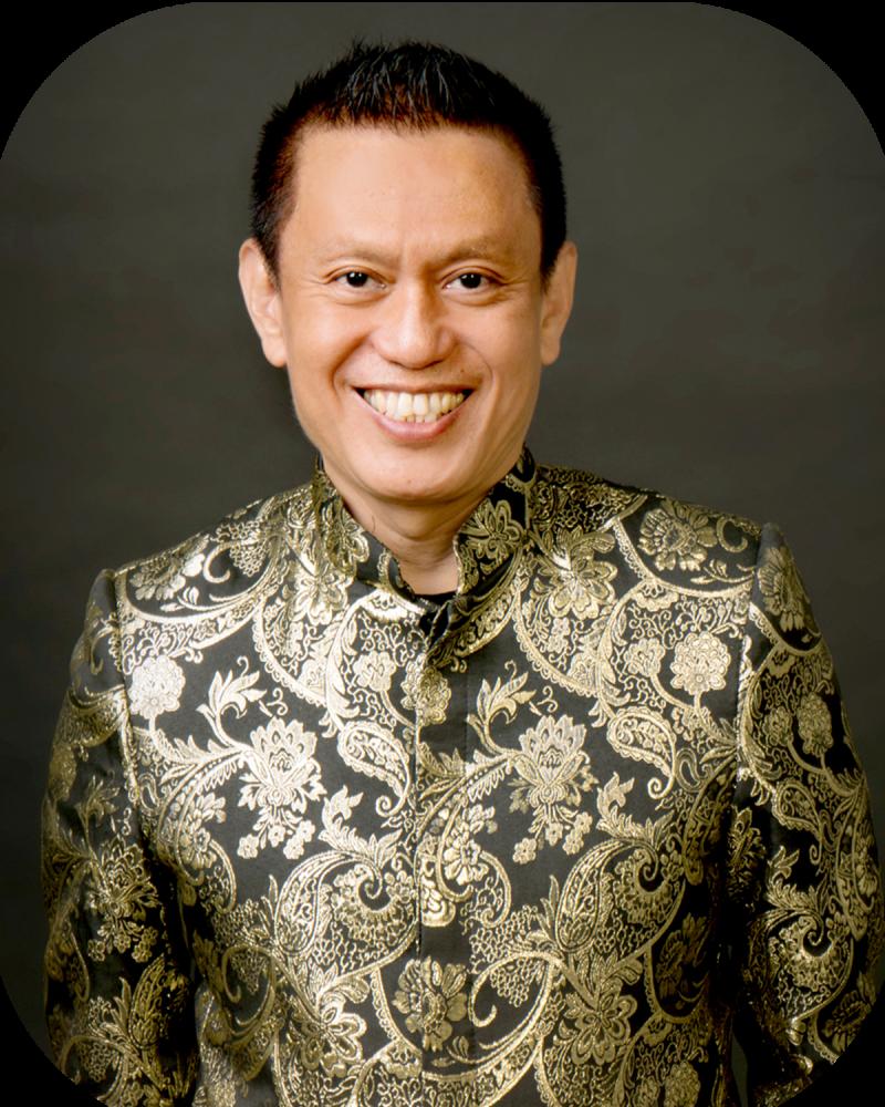 Mr. Tommyanto Kandisaputra
